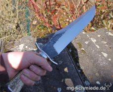 Freizeit & Outdoor Messer