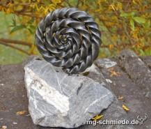 Gartendekoration_Schnecke
