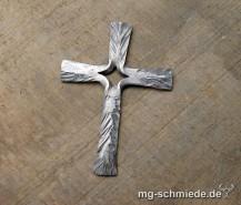 Geschmiedetes_Kreuz